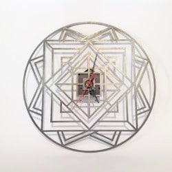 orologio taglio laser