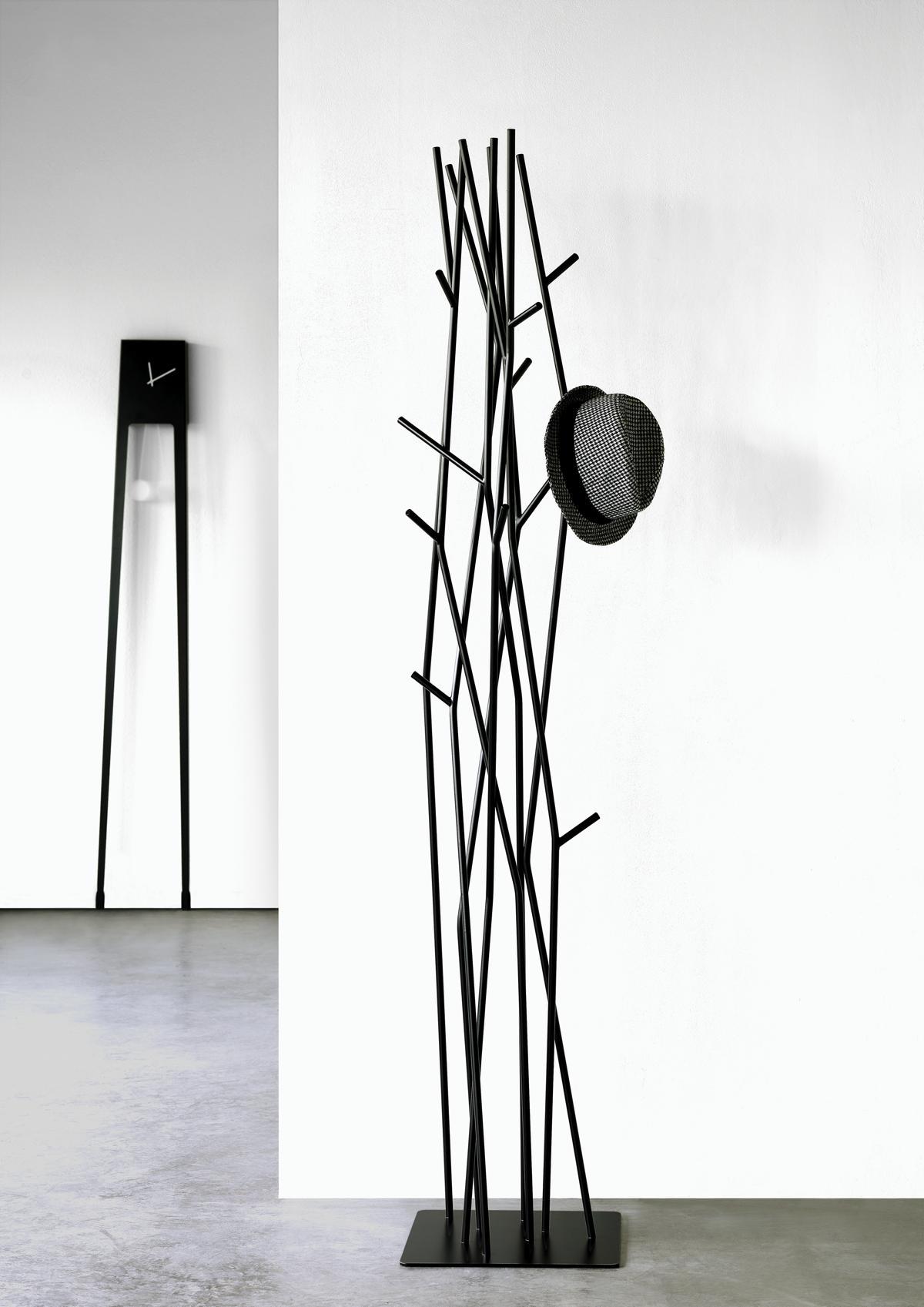 Appendiabiti a parete LATVA di COVO design