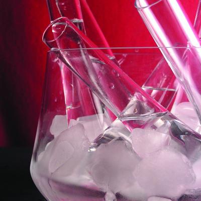 Nice on ice set per vodka design di COVO