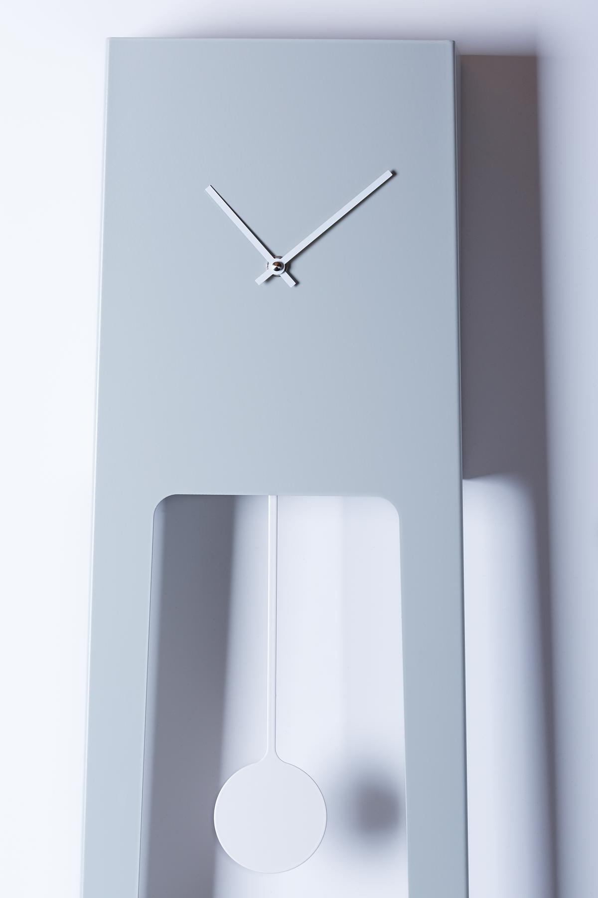Orologi da parete design emozionale di covo for Orologi a parete design