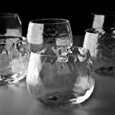 Collezione tableware COVO bicchieri BEI vino