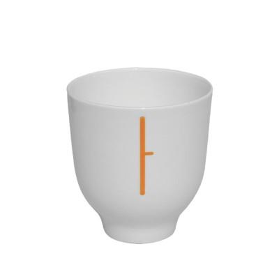 Collezione tableware Family tea cup COVO