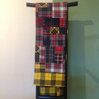 plaid scozzese