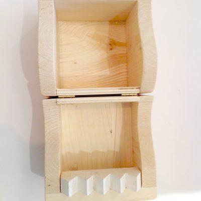 recycled handmade