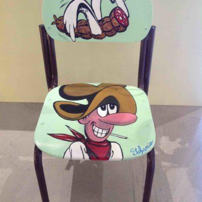 sedia cocco bill