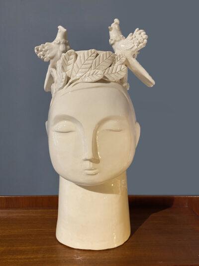 scultura modigliani